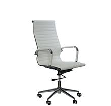 Кресло руководителя Solano White Special4You